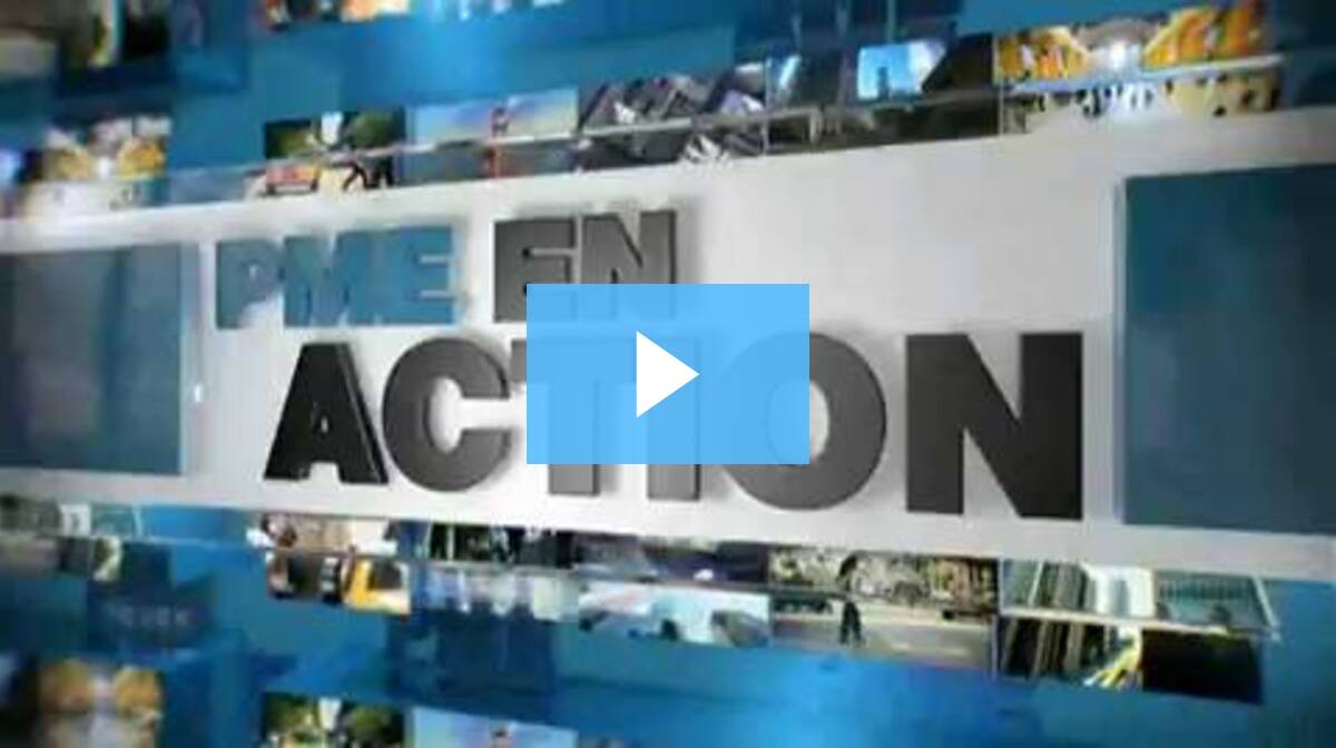 PME en Action : recruter les bons vendeur - 28 septembre 2015