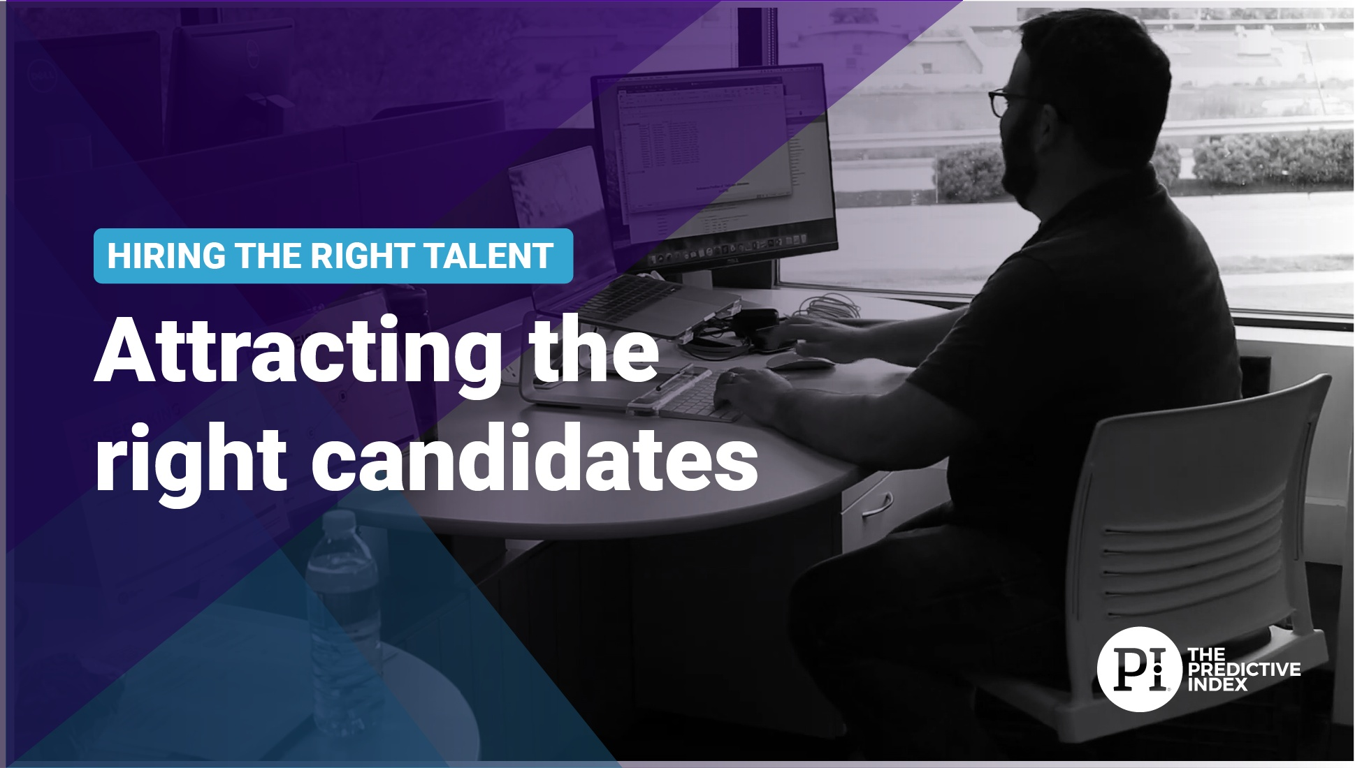 Attracting the right candidates