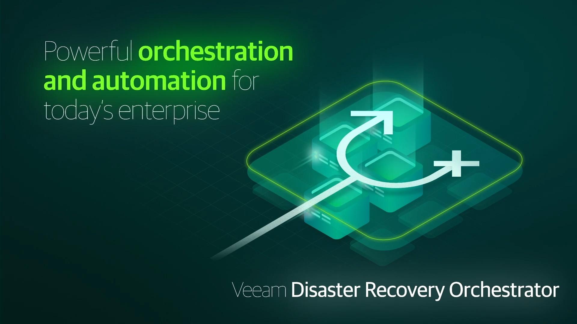 Product Launch: VAO v4 - Update Overview Video - EN