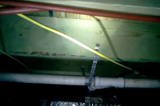 Killingsworth Crawl Space Encapsulation Service video