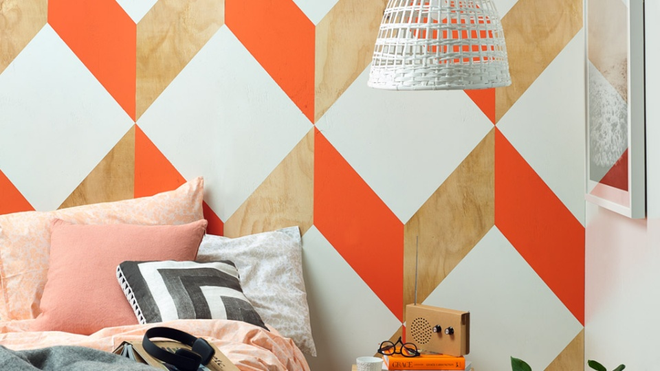 Habitat TV Video: Juicy geometric
