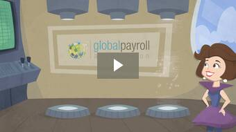 Global Payroll Video