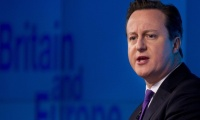 David Cameron and Modernisation