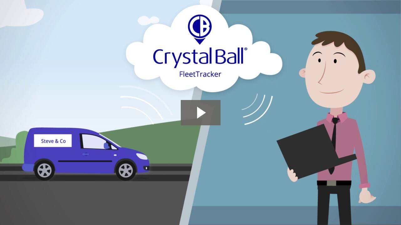 How our Vehicle Tracking Systems work