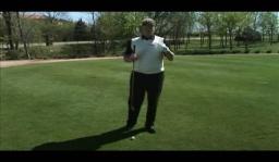 Practice Like the Pros - Full Swing Posture