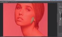 Thumbnail for Beauty Photo Shoot / Facial Hair Part 2