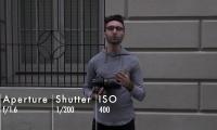 Thumbnail for The Basics / Camera Settings