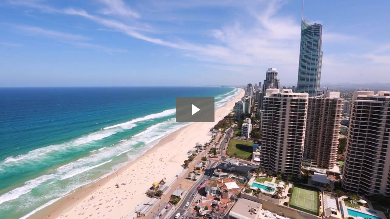 Luxury 3 Bedroom Ocean View Apartments Gold Coast accommodation