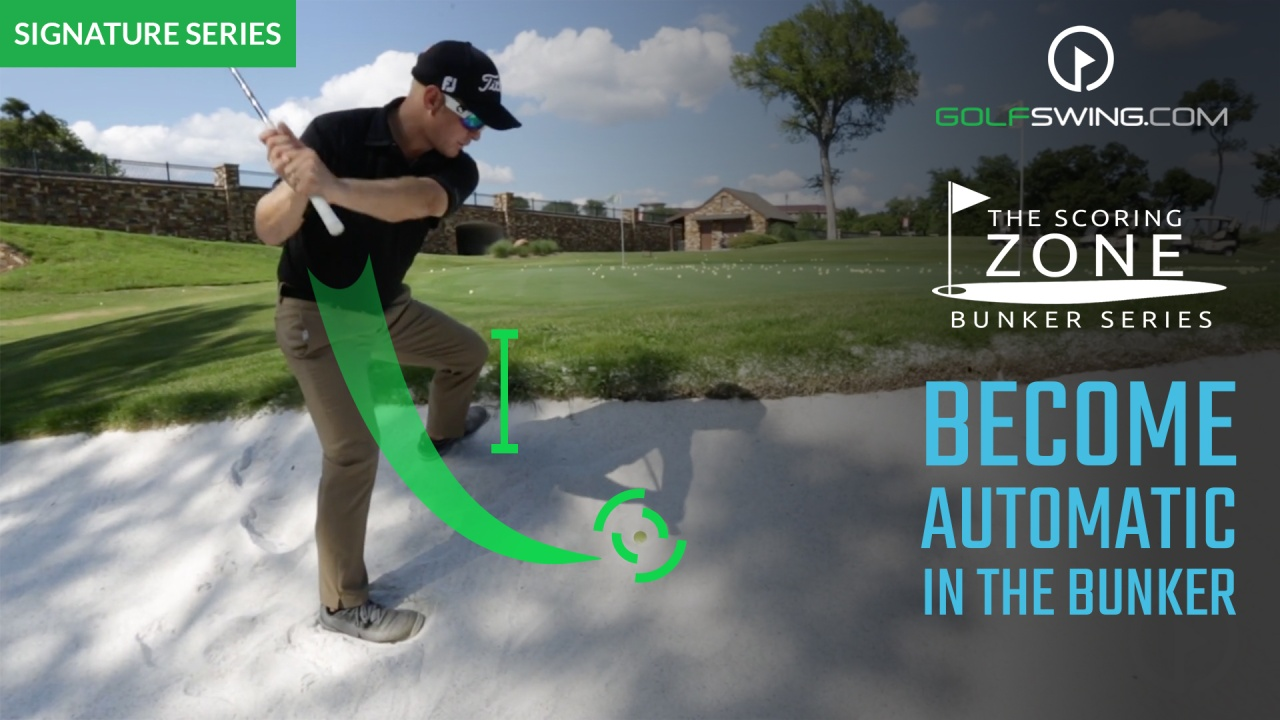 The Scoring Zone: Become Automatic in the Bunker - Intro