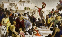 The Strength of Athenian Democracy