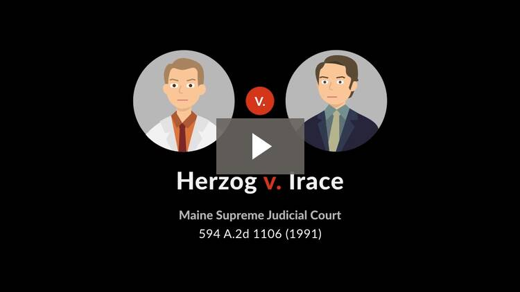 Herzog v. Irace