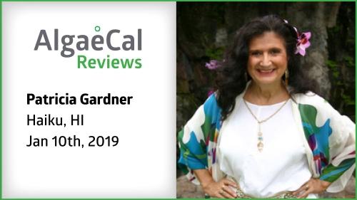 Testimonial thumbnail portrait of Patricia Gardner