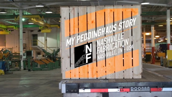My Peddinghaus Story - Nashville Fabrication - Nashville, TN - USA