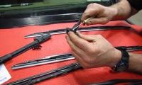 Wiper Blade Install For Discovery 2