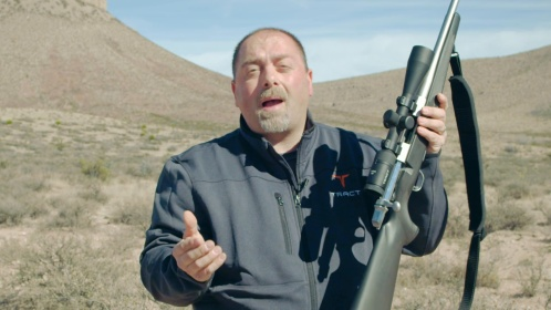 TEKOA Riflescope Overview