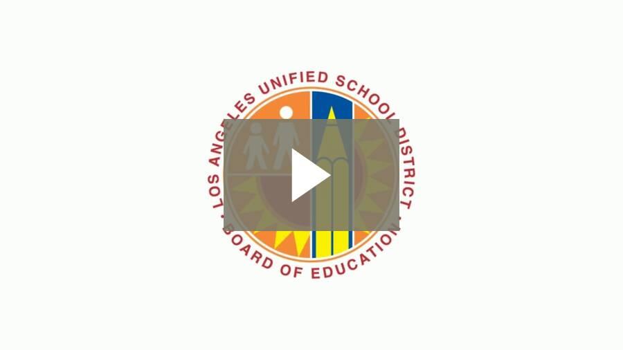 Sustainability Initiatives Unit-LAUSD