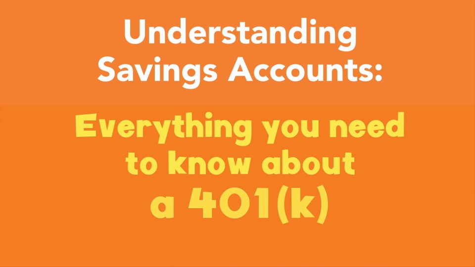 Everything you need to know about 401(k)s
