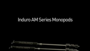 Induro Alloy AM Series 8X Monopods