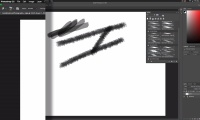 Thumbnail for The Tools / The Brush Tool
