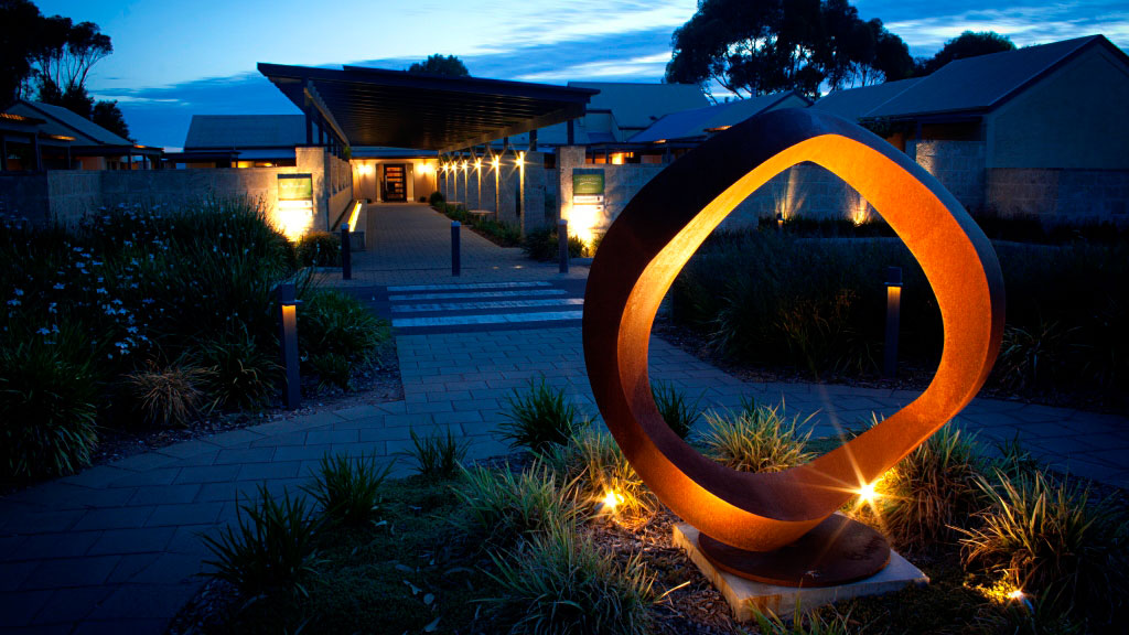 Thumbnail for the listing 'The Louise – Luxury & Wine in the Barossa Valley'