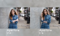 Thumbnail for The Basics / Comparing Apertures