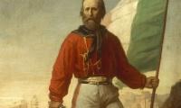 The Role of Garibaldi