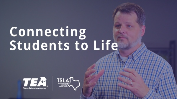 Connecting Students to Life