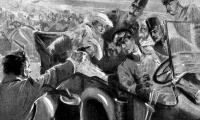 The Long-Term Causes of the First World War