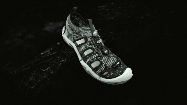 3d Footwear Design Foundry