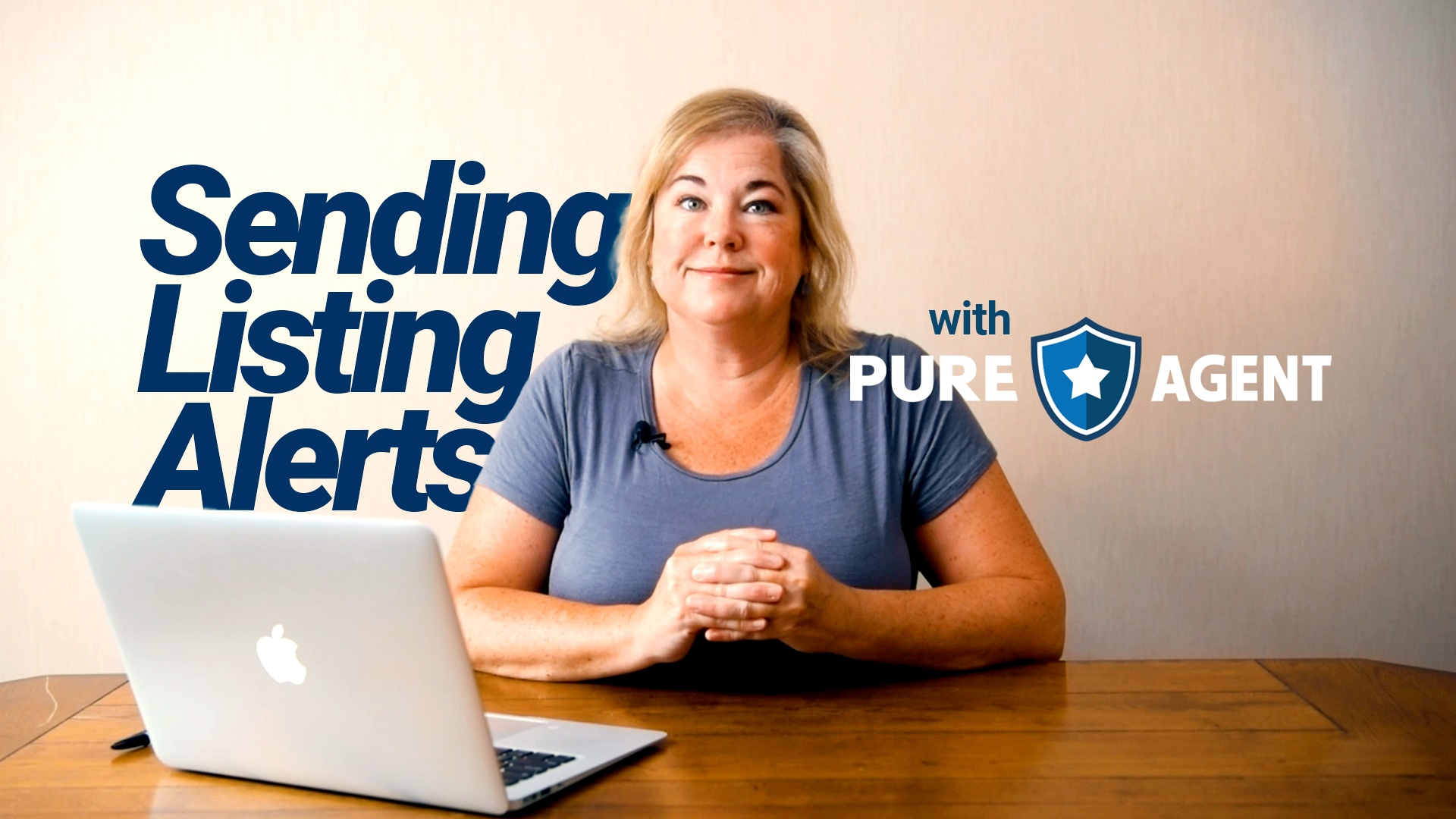 How To Video - Sending Listing Alerts for Repeat Website Traffic