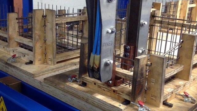 Marlin Steel's Ideal Welder