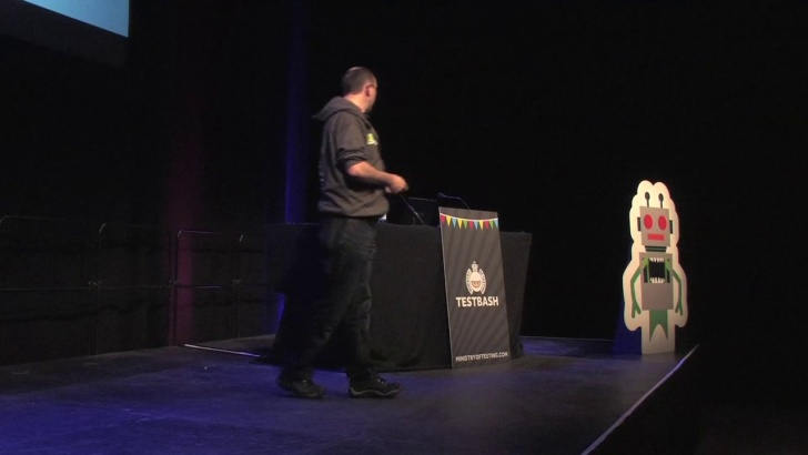 Easing the Pain of Legacy Tests - Chris George