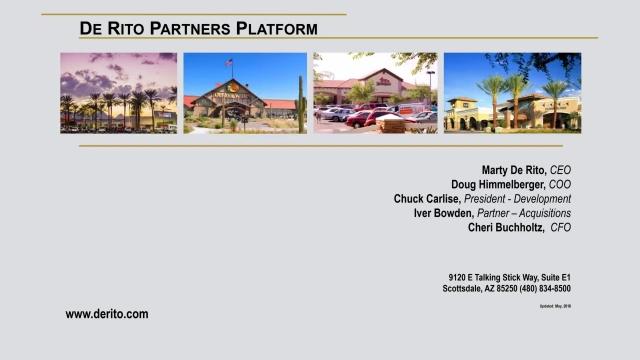 Investment Video - La Gran Plaza Shopping Center