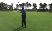 Best Foot Forward Drill For Balance, Transition, and Timing