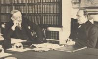 Churchill as War Leader