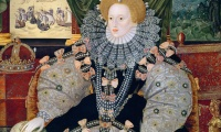 The End of the Reign, 1588-1603