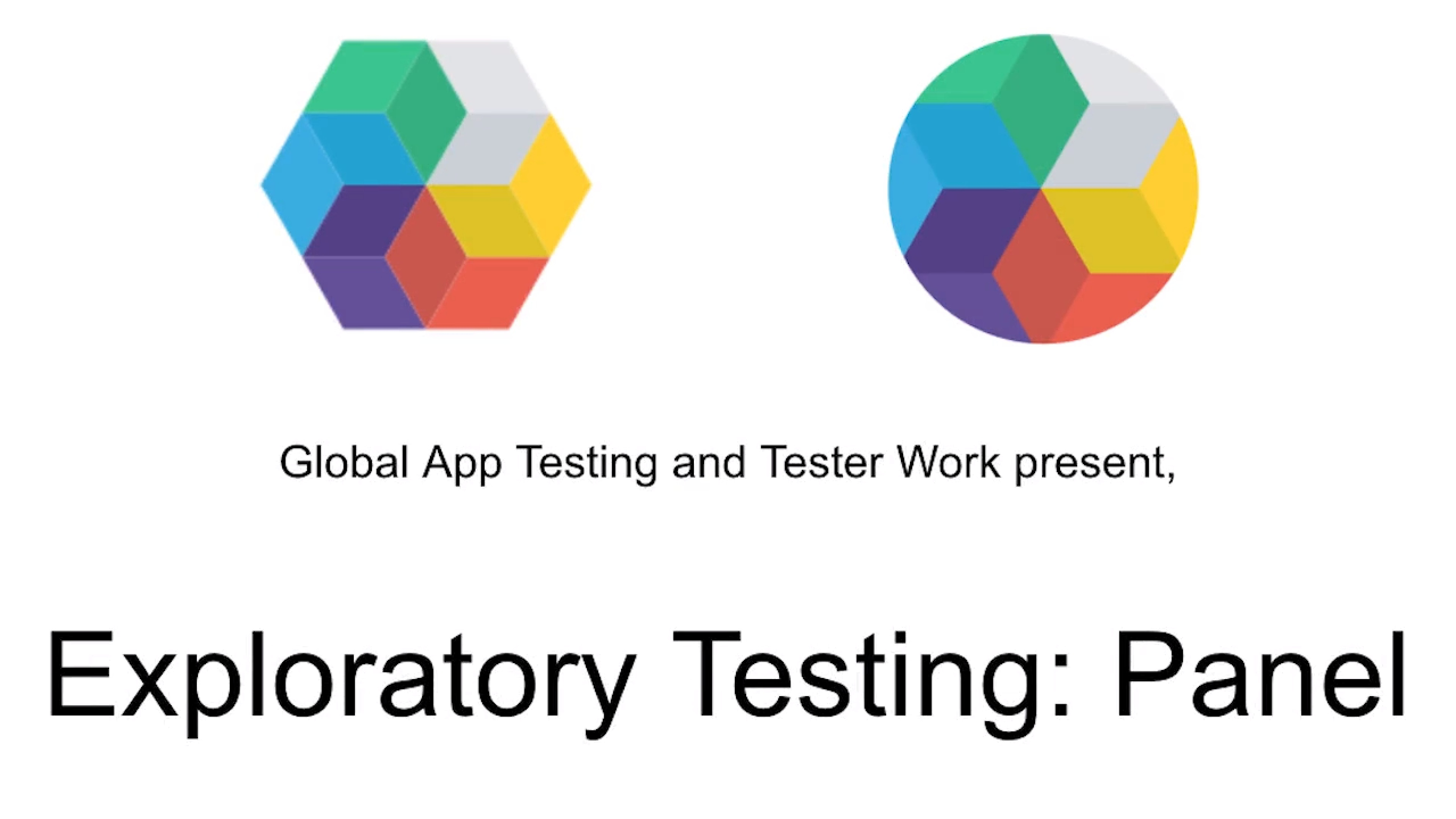 Discussion: Global App Testing Testers Talk All Things Exploratory Testing