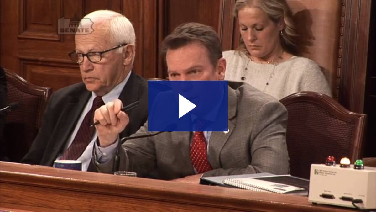2/27/19 – Budget Hearing Q&A: Department of Health