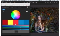 Thumbnail for Part 3 / Advanced Color Grading