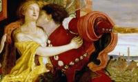 The Beginnings of Love: Religious Love