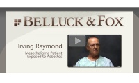 Mesothelioma Patient Irving Raymond (#2)