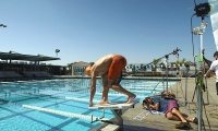 Thumbnail for Swimming / Diving Shoot