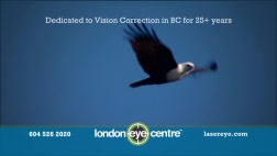 Dedicated to Vision Correction in BC for 30 years.