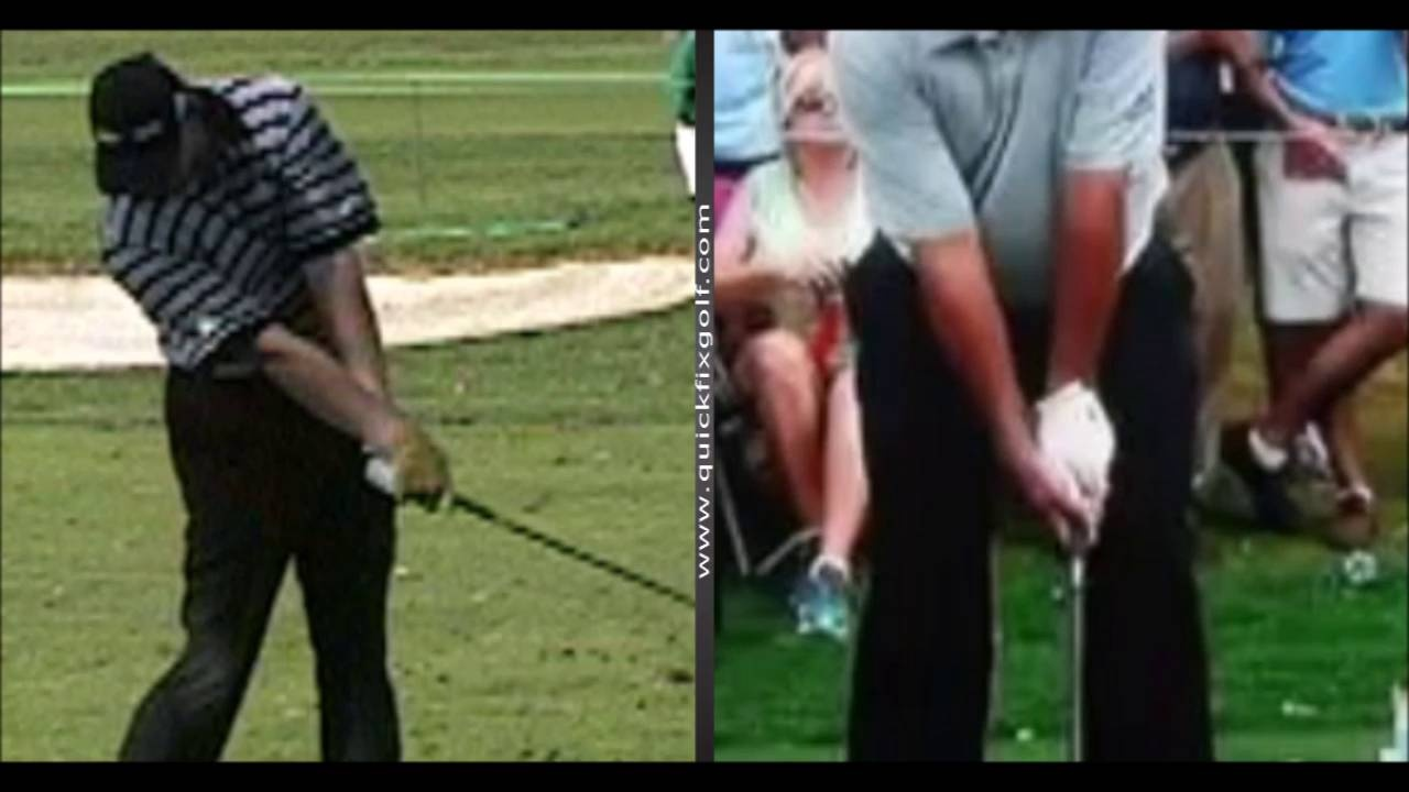 Fix My Golf Grip With this Tip