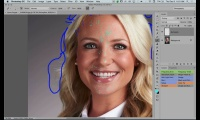 Thumbnail for Commercial Headshots / Analyzing the Image