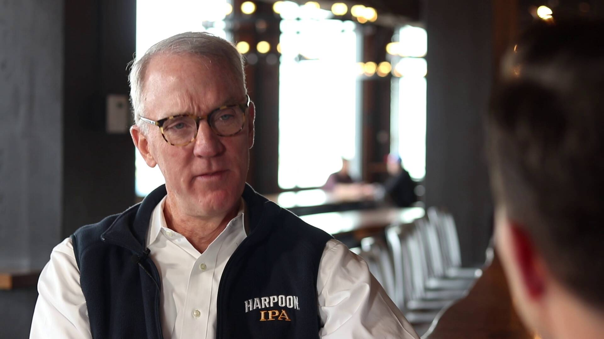 Episode 1: Dan Kenary | Harpoon