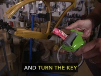 Video: Big Squeeze | Made in the USA Tube Squeezer Tool