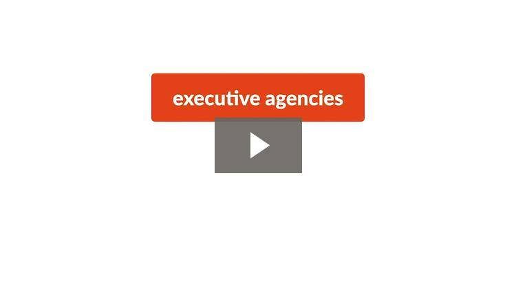 Authority for Administrative Agencies
