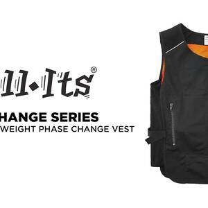 Ergodyne Product Video - Chill-Its<sup>®</sup> 6260 Lightweight Phase Change Cooling Vest with Packs