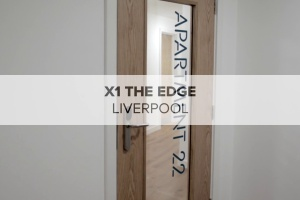 X1 The Edge Property Tour